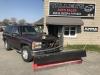 1997 Chevrolet Tahoe W/ PLOW For Sale in Kingston, ON