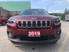2019 Jeep New Cherokee North 4x4...backup Cam*htd Seats*bluetoo