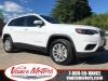 2019 Jeep Cherokee North 4x4...backup Cam*htd SEats*bluetoo