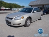 2010 Chevrolet Impala LT For Sale in Bancroft, ON