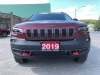 2019 Jeep New Cherokee Trailhawk 4x4....leather*nav*bluetooth! For Sale Near Bancroft, Ontario