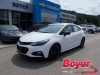 2018 Chevrolet Cruze LT Hatchback For Sale in Bancroft, ON