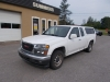 2009 GMC Canyon SLE Extended Cab For Sale Near Chapeau, Quebec