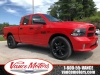 2019 RAM 1500 Classic Express Blackout 4x4...backup Cam*tow! For Sale Near Perth, Ontario