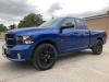 2019 RAM 1500 Classic Express Blackout 4x4...backup Cam*tow! For Sale Near Napanee, Ontario