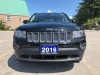2016 Jeep Compass High Altitude 4x4....leather*bluetooth*h