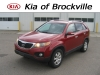 2015 KIA Sorento LX For Sale Near Napanee, Ontario