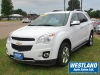 2015 Chevrolet Equinox LTZ For Sale Near Chapeau, Quebec