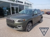 2019 Jeep Cherokee Overland AWD For Sale Near Smiths Falls, Ontario