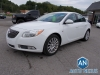 2011 Buick Regal 2.0 Turbo
