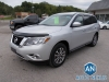 2014 Nissan Pathfinder AWD For Sale in Bancroft, ON