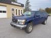 2009 GMC Canyon SLE Crew Cab 4x4 For Sale Near Eganville, Ontario