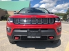 2019 Jeep Compass Trailhawk 4x4...leather*nav*htd Seats!