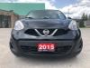 2015 Nissan Micra S....manual*compact*value! For Sale Near Haliburton, Ontario