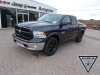 2018 RAM 1500 Classic Outdoorsman Crew Cab 4X4 For Sale Near Fort Coulonge, Quebec