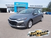 2019 Chevrolet Cruze LT For Sale in Renfrew, ON