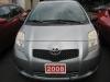 2008 Toyota Yaris  5 DOOR