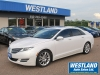 2016 Lincoln MKZ HYBRID For Sale Near Chapeau, Quebec