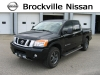 2014 Nissan Titan PRO-4X CrewCab 4X4 For Sale Near Kingston, Ontario