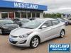 2015 Hyundai Elantra SE For Sale Near Renfrew, Ontario