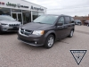 2019 Dodge Grand Caravan Crew Plus For Sale Near Arnprior, Ontario