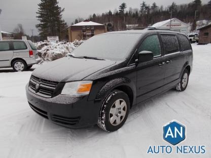 2010 Dodge Grand Caravan SE Canada Value Package at Auto Nexus in Bancroft, Ontario