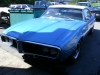 1968 Pontiac Firebird Convertible For Sale Near Gatineau, Quebec