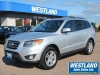 2012 Hyundai Santa Fe GL AWD For Sale in Pembroke, ON