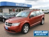 2013 Dodge Journey SE For Sale in Pembroke, ON