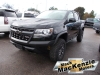 2019 Chevrolet Colorado ZR2 Crew Cab 4X4