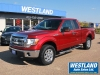 2013 Ford F-150 XTR SuperCab 4X4 For Sale Near Pembroke, Ontario