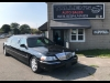 2011 Lincoln Town Car Executive Limousine