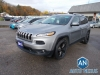 2015 Jeep Cherokee North 4X4 For Sale in Bancroft, ON