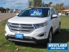 2015 Ford Edge Titanium AWD For Sale in Pembroke, ON