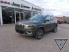 2019 Jeep Cherokee Overland AWD For Sale Near Shawville, Quebec
