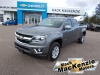 2019 Chevrolet Colorado LT Crew Cab 4X4 For Sale in Renfrew, ON