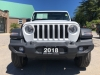 2018 Jeep Wrangler Sport 4x4....bluetooth*backup Cam! For Sale in Bancroft, ON