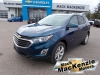 2019 Chevrolet Equinox LT AWD For Sale Near Gatineau, Quebec