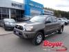 2014 Toyota Tacoma SR5 CREW CAB 4x4