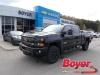2019 Chevrolet Silverado 2500 Z71 Crew Cab 4x4 Diesel