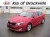 2015 KIA Optima LX For Sale Near Kingston, Ontario