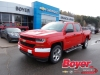 2018 Chevrolet Silverado 1500 Custom Crew Cab 4X4 For Sale Near Bancroft, Ontario