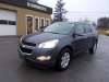 2011 Chevrolet Traverse LT AWD For Sale Near Shawville, Quebec