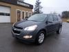 2011 Chevrolet Traverse LT AWD For Sale Near Petawawa, Ontario