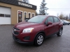 2013 Chevrolet Trax LS For Sale in Eganville, ON