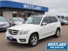 2011 Mercedes-Benz GLK350 4-Matic