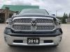 2018 RAM 1500 Laramie 4x4....leather*bluetooth*sunroof
