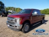 2019 Ford F250 Super Duty XLT SuperCrew 4x4 Diesel