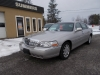 2008 Lincoln Town Car Sighniture Series Limited