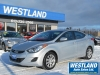 2013 Hyundai Elantra GLS For Sale in Pembroke, ON